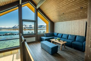 Risøyhamn Sjøhus nr 04- minimum 3 days booking